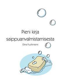 Pieni kirja saippuanvalmistamisesta