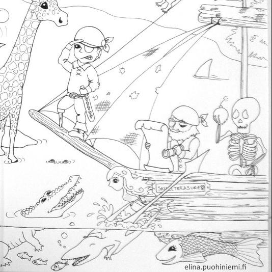 Illustration by elinap