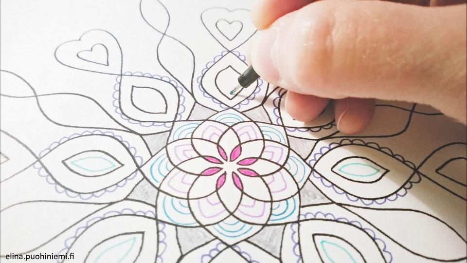 Mira(cle)Doodles - elinap - Elina Puohiniemi