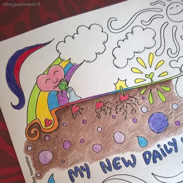 Mira(cle)Doodles - elinap
