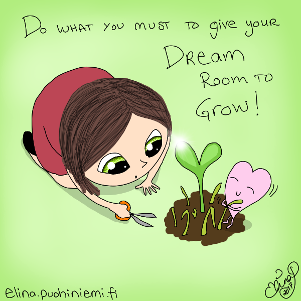 Go For Your Dreams - Gallery