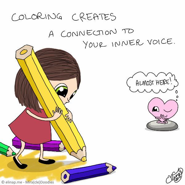 What Coloring Really Does…