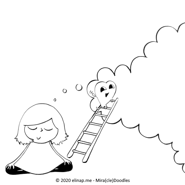 Illustrations Sneak Peek by elinap