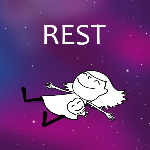 Rest in Joy